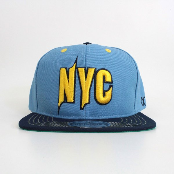 Boné Other Culture Snapback NYC