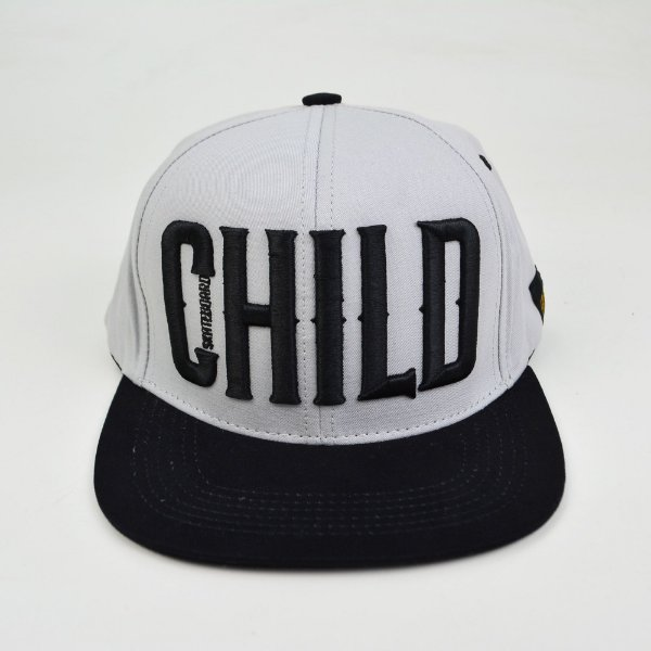 Boné Child Skateboard Strapback