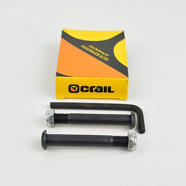 Kit Parafuso Central Speed Crail Allen
