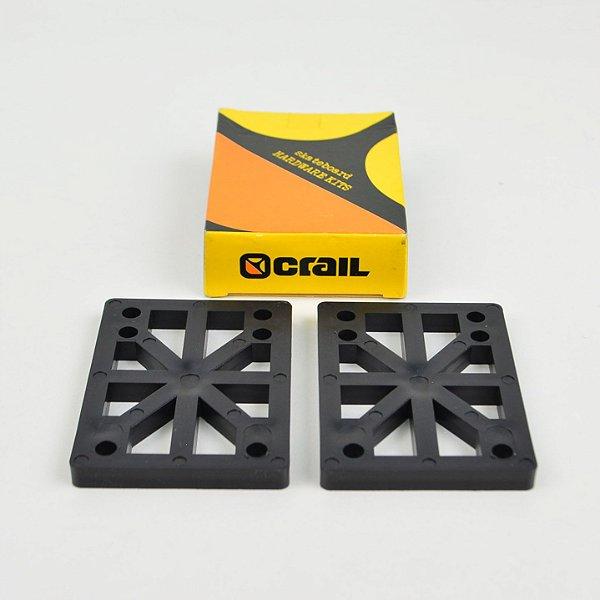 Pads Paralelo Crail 1,4cm