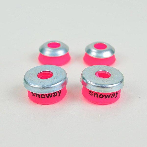 Kit Amortecedor Snoway Rosa