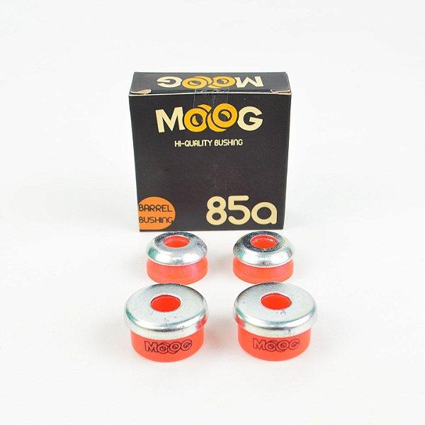 Kit Amortecedor Moog Barril Laranja 85A