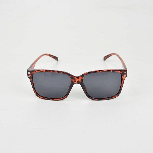 Óculos Glassy Fritz Tort