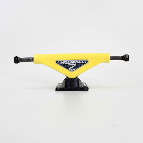 Truck Skate Phantom 2 Yellow 7.75""