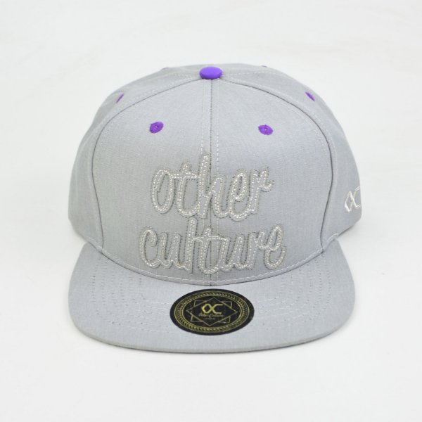 Boné Other Culture Snapback Ilumini