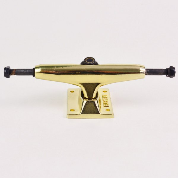 Truck Skate Element 5.0 Phase 2 Dourado