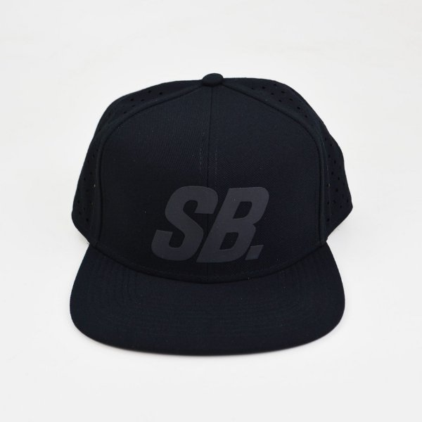 Boné Nike Sb Reflective Performance Pro Black