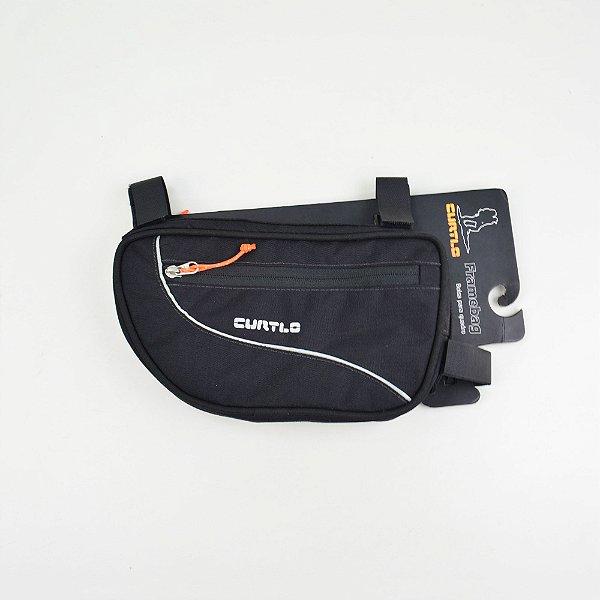 Bolsa Curtlo Frame Bag Quadro