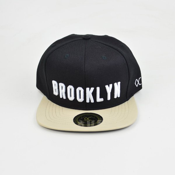 Boné Other Culture Snapback New Brooklyn