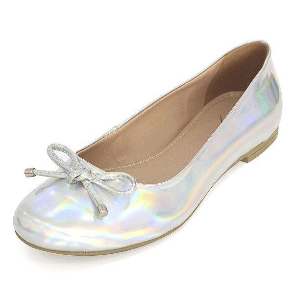 Sapatilha Dali Shoes Bico Redondo
