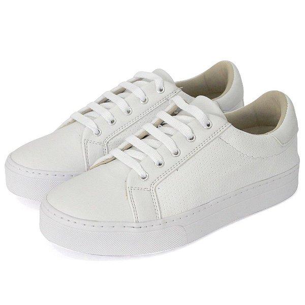 Tênis Dali Shoes Básico com Cadarço