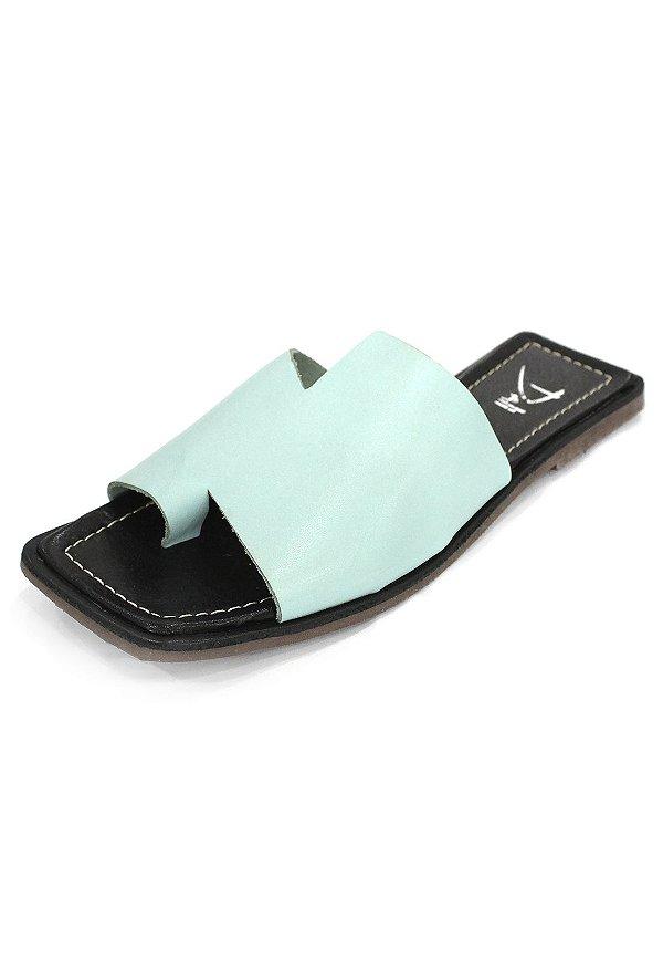 Rasteira Daniela Dali Shoes Couro