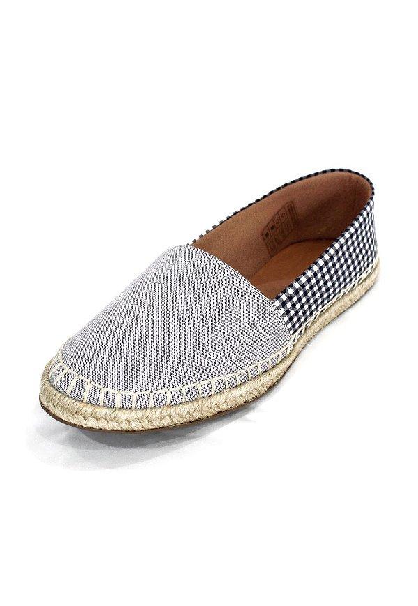 Alpargata Lolla Dali Shoes Jeans