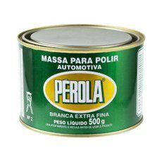 MASSA POLIR N 2 500GRS - PEROLA