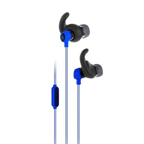 Fone de Ouvido JBL Reflect Mini - Azul