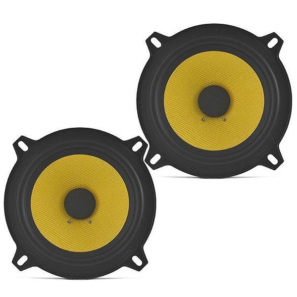 Alto-Falante Mid-Bass Nar Audio 525-CW-3 (5 Pols. / 120W RMS)