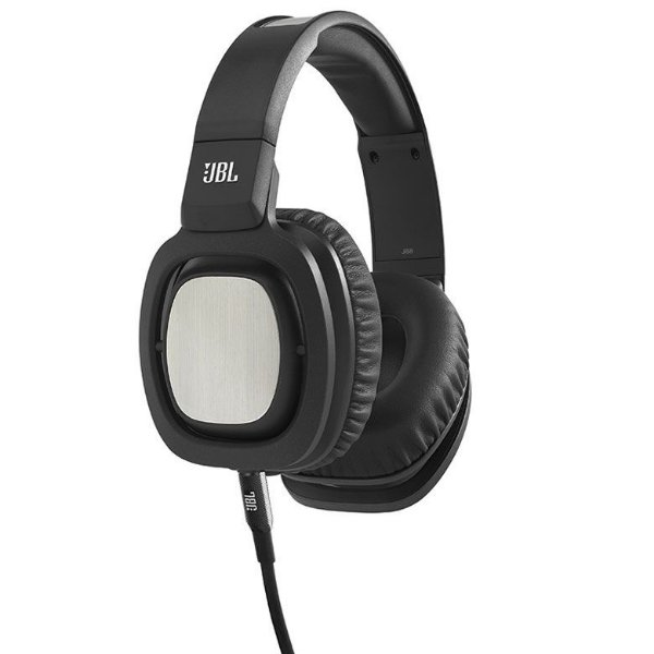 Fone de Ouvido JBL Headphone Over Ear J88i (Preto)