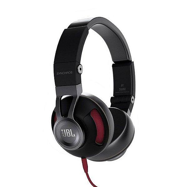 Fone de Ouvido JBL Headphone Over Ear S300i