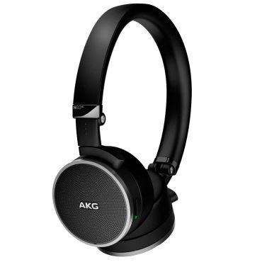 Fone de Ouvido AKG N60 NC com Haste Flexível