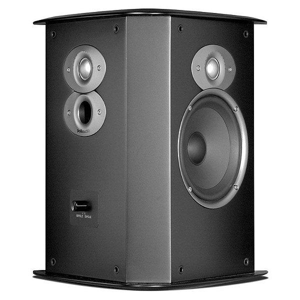 Caixa Acústica Polk Audio FXiA6 - Surround / Par / 150W