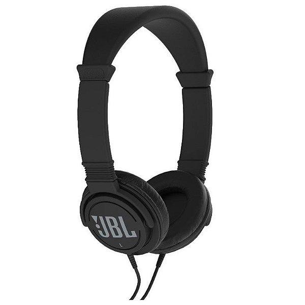 Fone de Ouvido JBL C300 On Ear - Preto