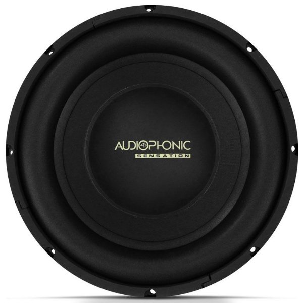 Subwoofer Audiophonic S1-12S2 (12 pols. / 250W RMS)