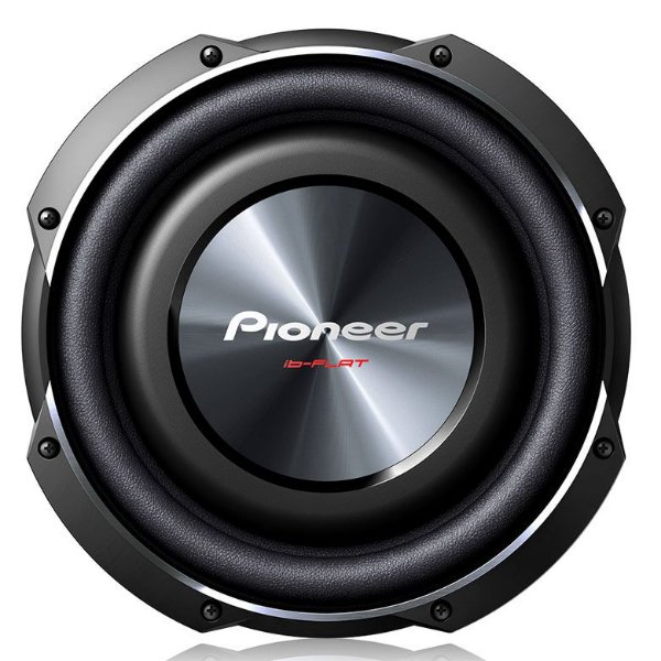 Subwoofer Pioneer TS-SW2502S4 (10 pols. / 300W RMS / Slim)