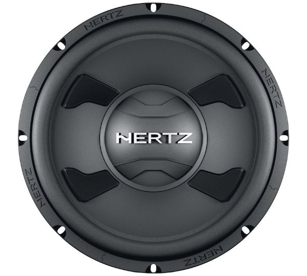 Subwoofer Hertz DS 30.3 (12 pols. / 250W RMS)