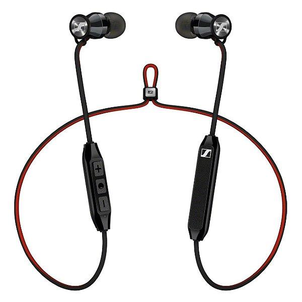 Fone de ouvido Sennheiser Momentum Free Bluetooth - Preto