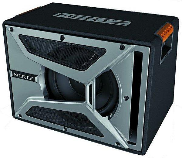 Caixa c/ Subwoofer Hertz EBX 200.4 (8 pols. / 250W RMS)