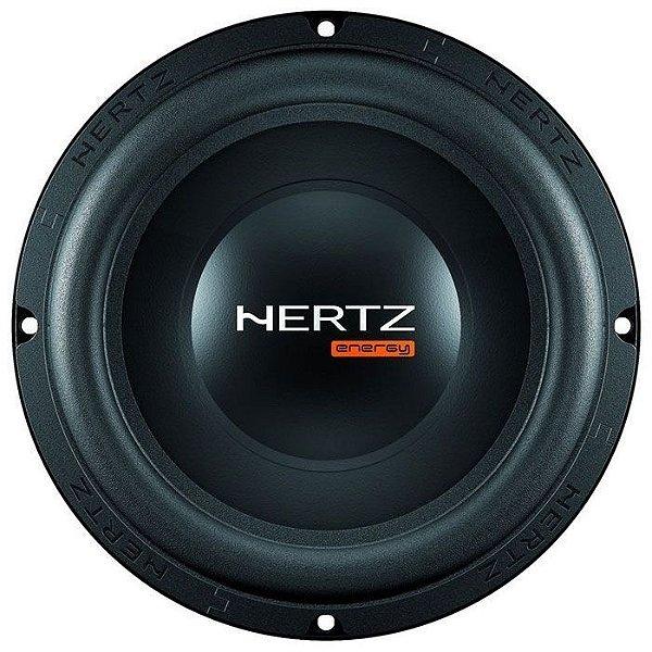 Subwoofer Hertz ESF 20.5 (8 pols. / 200W RMS / Slim)