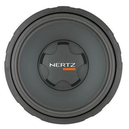 Subwoofer Hertz ES 250D (10 pols. / 250W RMS)