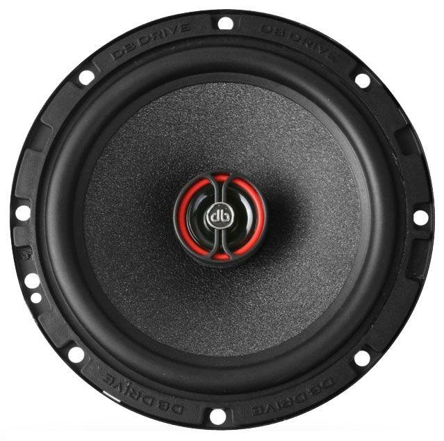 Alto-Falante DB Drive S3-60v2 (6 pols. / 130W RMS)