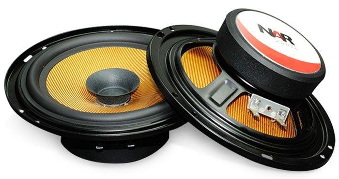 Alto-Falante NAR Audio 600-FR-3 (6 pols. / 120W RMS)