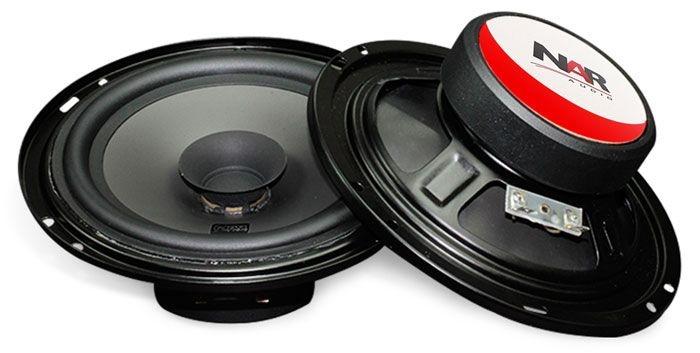 Alto-Falante NAR Audio 600-FR-2 (6 pols. / 110W RMS)