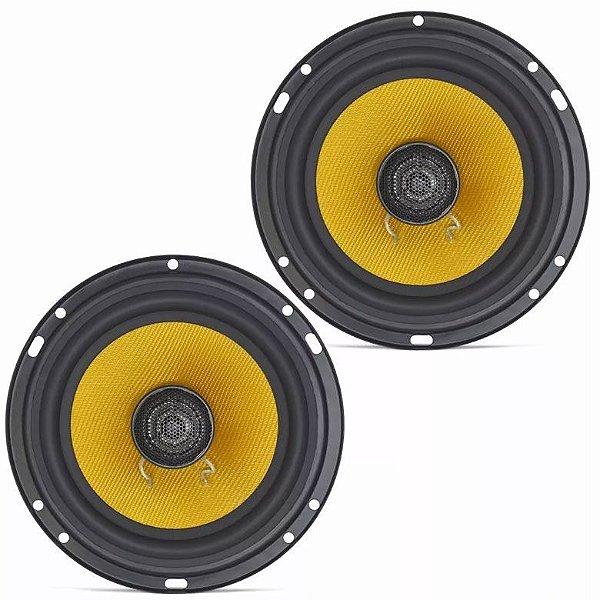 Alto-Falante NAR Audio 600-CX-3 (6 pols. / 120W RMS)