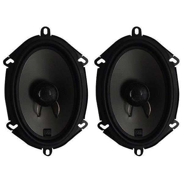 Alto-Falante NAR Audio 570-CX-1 (5x7 pols. / 100W RMS)