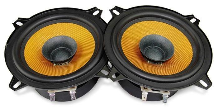 Alto-Falante NAR Audio 525-FR-3 (5 pols. / 120W RMS)