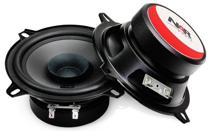 Alto-Falante NAR Audio 525-FR-2 (5 pols. / 110W RMS)