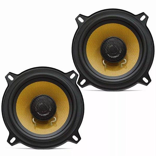 Alto-Falante NAR Audio 525-CX-3 (5 pols. / 120W RMS)