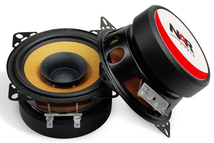 Alto-Falante NAR Audio 400-FR-3 (4 pols. / 120W RMS)