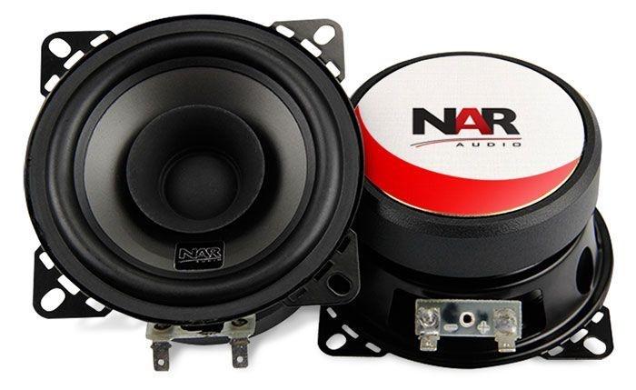 Alto-Falante NAR Audio 400-FR-2 (4 pols. / 110W RMS)