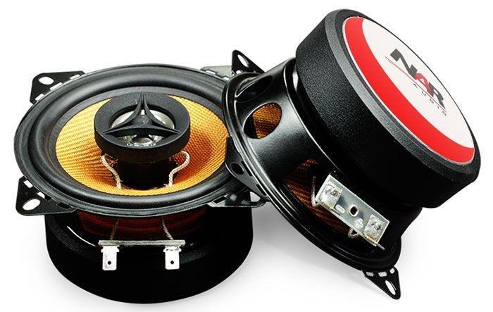 Alto-Falante NAR Audio 400-CX-3 (4 pols. / 120W RMS)