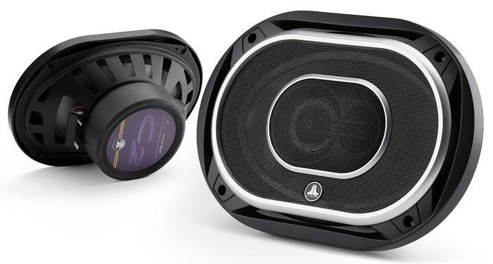 Alto-Falantes JL Audio C2-690TX (6x9 pols. / 140W RMS)