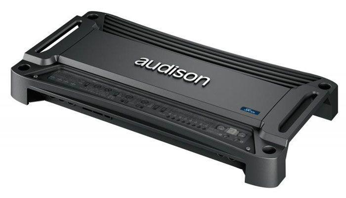 Amplificador Audison SR1Dk (1x 1200W RMS)
