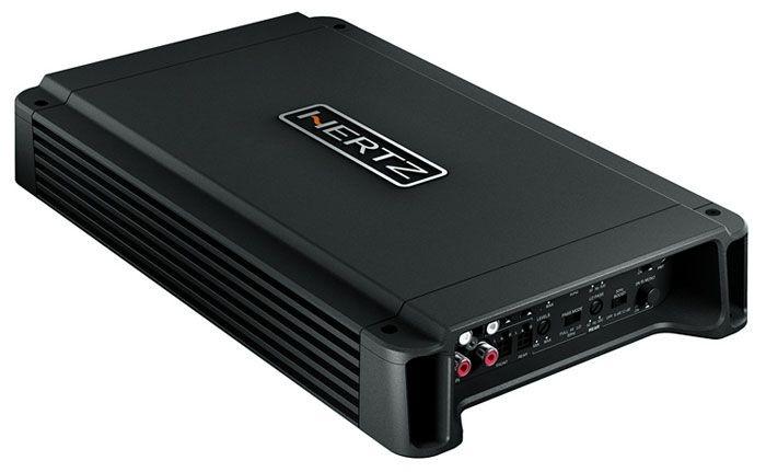Amplificador Hertz HCP 4 (4x 95W / 2x 190W RMS)