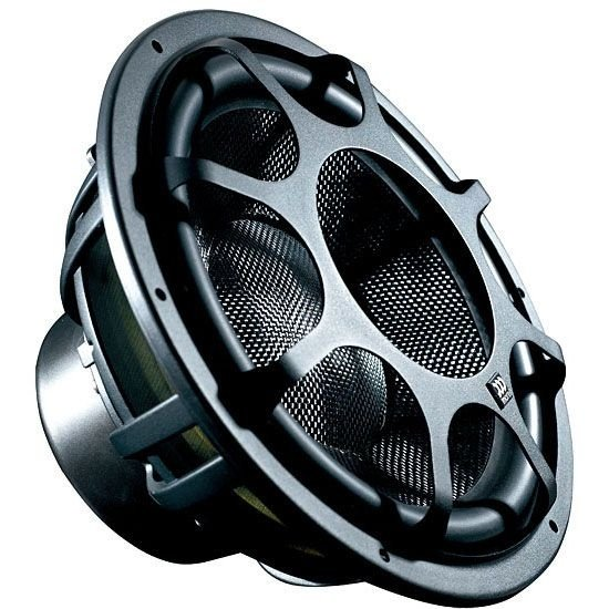 Subwoofer Morel Ultimo 12 S2 (12 pols. / 1000W RMS)