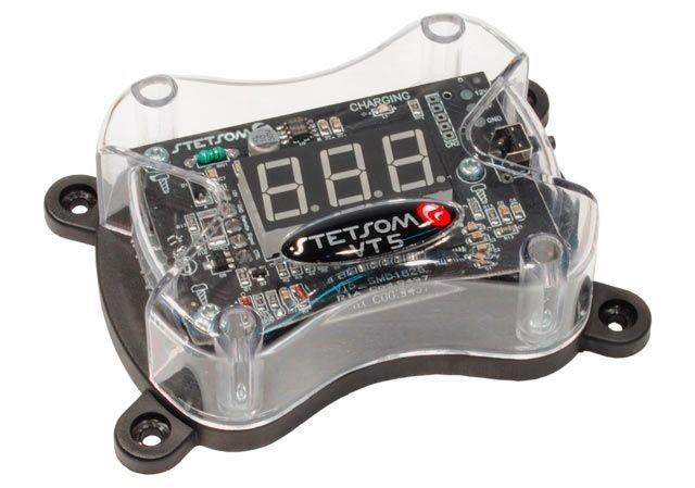 Voltímetro Digital Stetsom VT-5