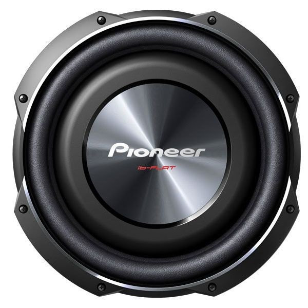 Subwoofer Pioneer TS-SW3002S4 (12 pols. / 400W RMS)