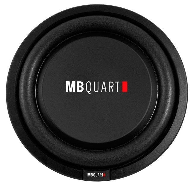 Subwoofer MB Quart RLP304 (12 pols./ 300W RMS / Slim)